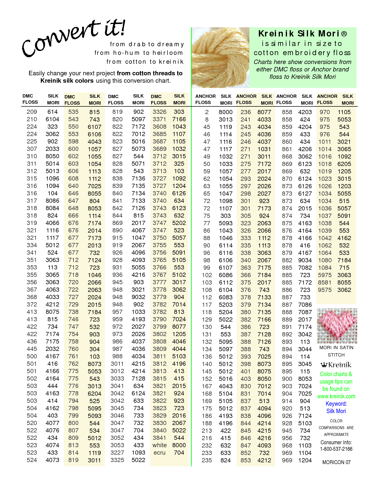Mori Conversion By Zhangsshaohui123 Cross Stitch Samplers Conversion Chart Xstitch Patterns