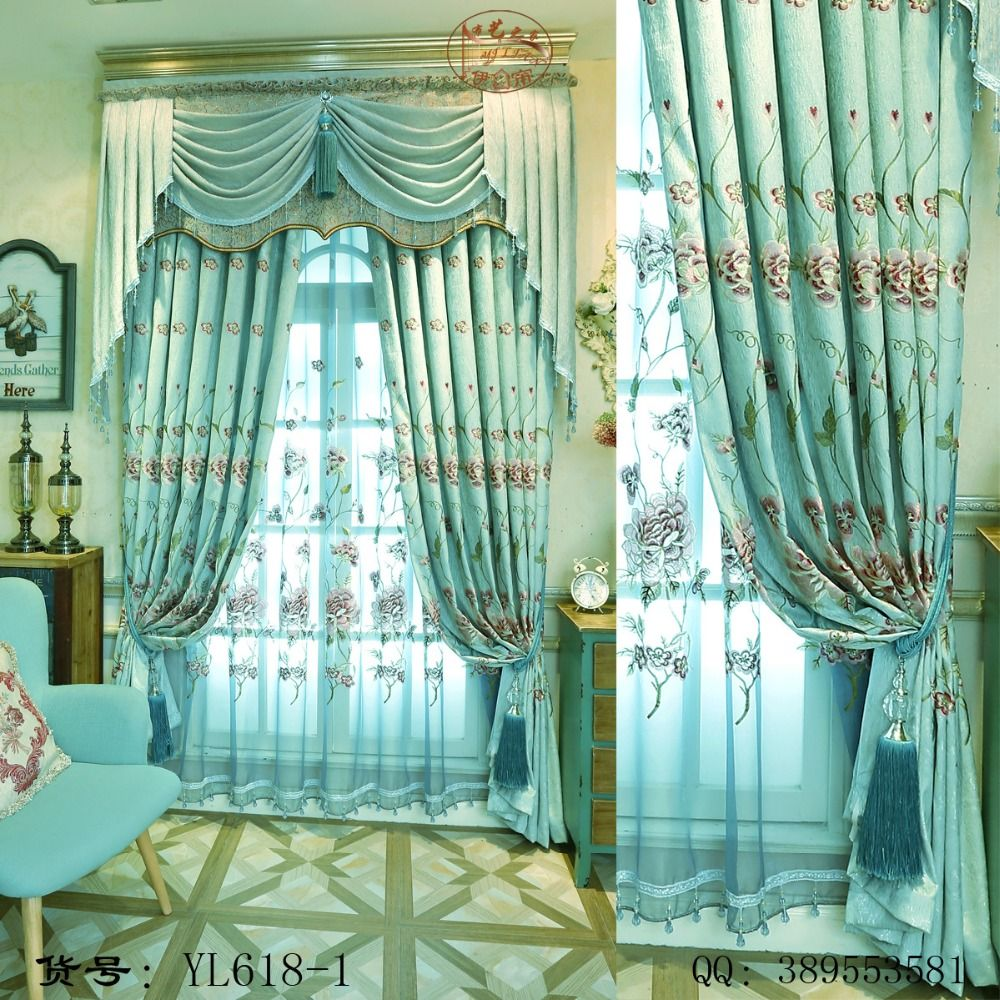 post window ideas drapes blue glamorous beautiful cream light brown inspiring category living with curtains room
