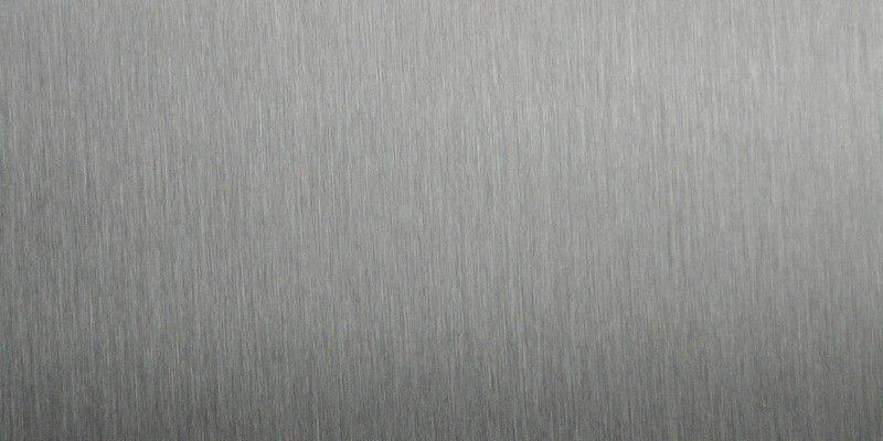 Inox bross et prot g par un film m tal pinterest for Protege mur inox