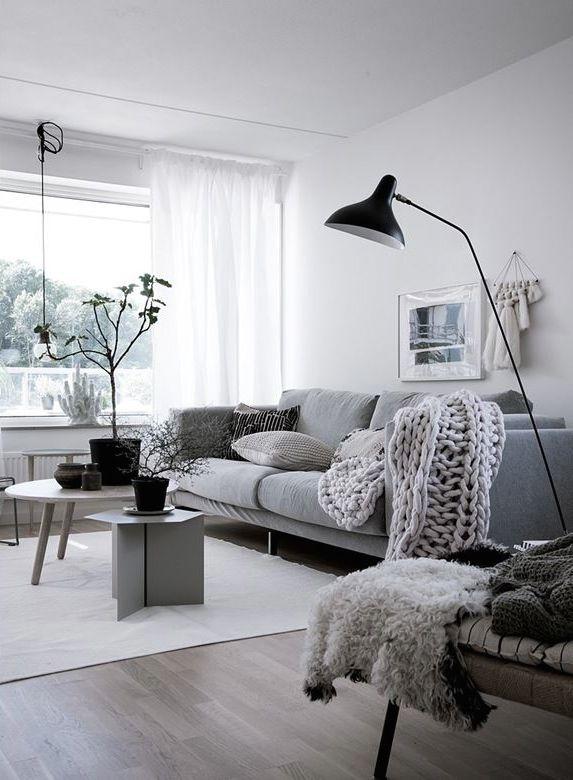 Scandinavian Home Decor Has Always Been In Do You Plan To