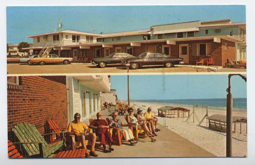 Vintage Panama City Beach Details About Panama City Beach Fl Old Carl Stephenson Motel 1962 Panama City Beach Fl Panama City Beach Florida Panama City Beach