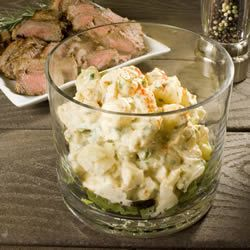Summer Potato Salad Allrecipes.com, Pinned it because I think it has potential if remade according to one's taste