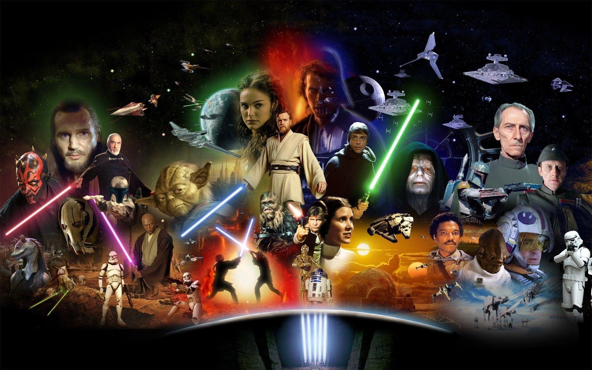 http://PARA MORIRSE DE RISA! STAR WARS ALL STAR!