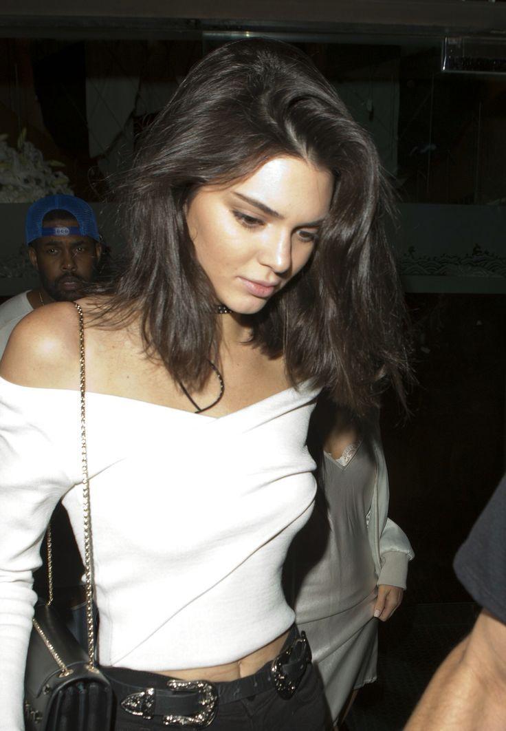 Image Result For Kendall Jenner Bob Haircut 2017 Kendall Jenner Style Kendall Style Jenner Hair