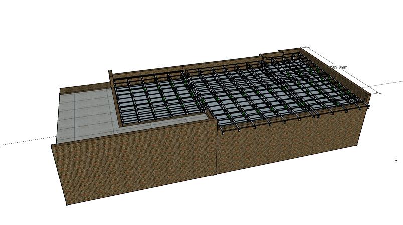 Framebuilder Mrd Light Steel Framing Designer Supports Howick Steel Frame Roof Truss Design Container House
