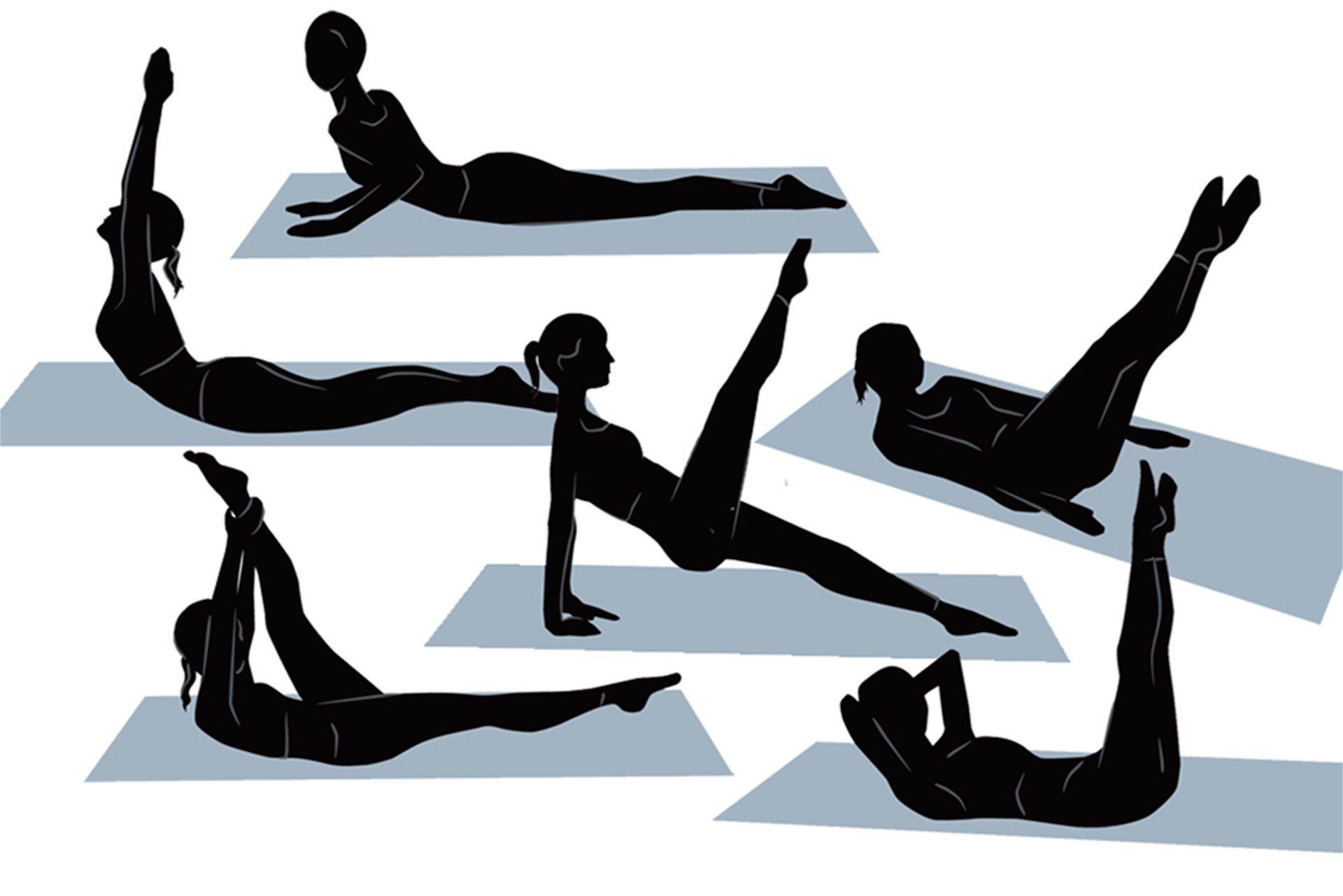 pilates ginnastica posturale addominali esercizi addominali artrosi cervicale lombosciatalgia