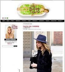 #TheBlondeSalad #ChiaraFerragni #Blogger #mafash14 #bocconi #sdabocconi #mooc #w4
