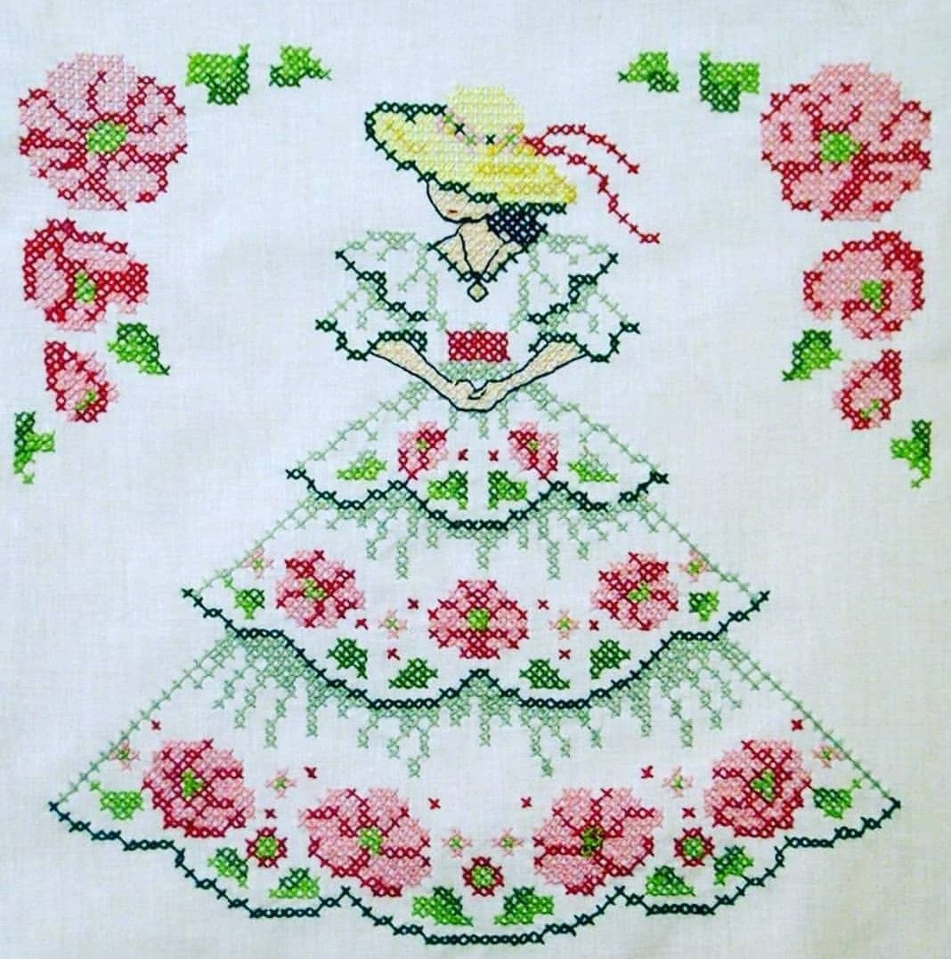 Pin by irene garcia on lo más bonito pinterest cross stitch