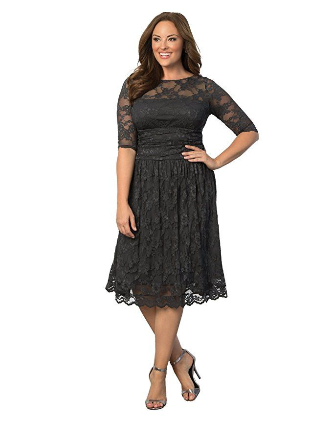 5 Formal Plus Size Dresses For An Amazing Appearance Formal