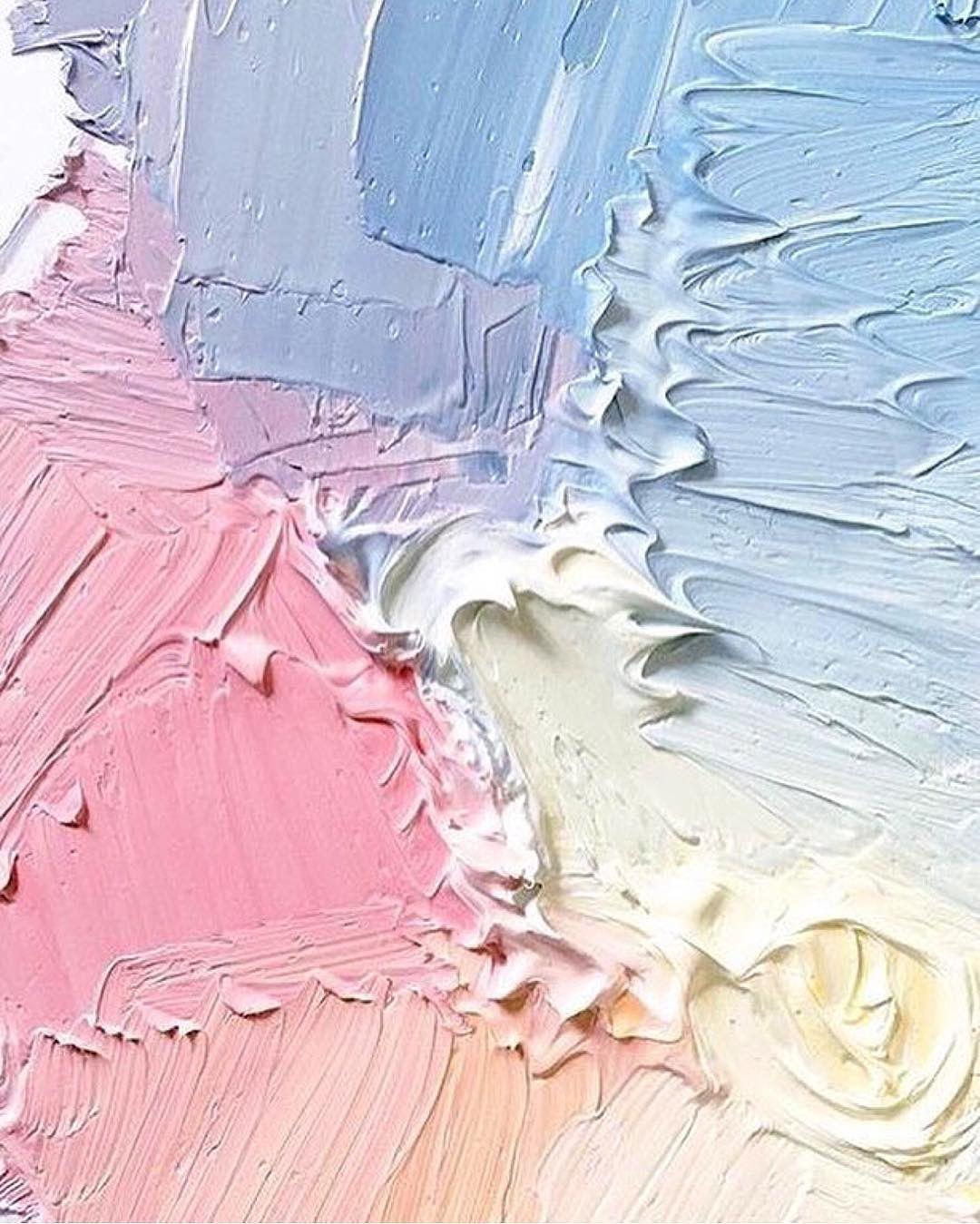 Epingle Par Caroline Sur Bleu Pale Rose Papier Peint Pastel Fond Pastel Fond D Ecran Telephone