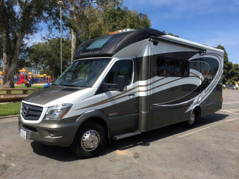 2015 Winnebago View 24j Class C Rv For Sale By Owner In Redondo