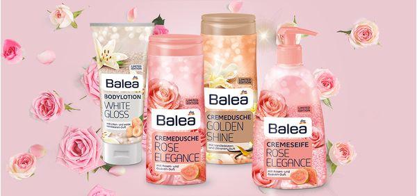 Balea Winter Limited Edition Werbung Balea Balea Produkte Und