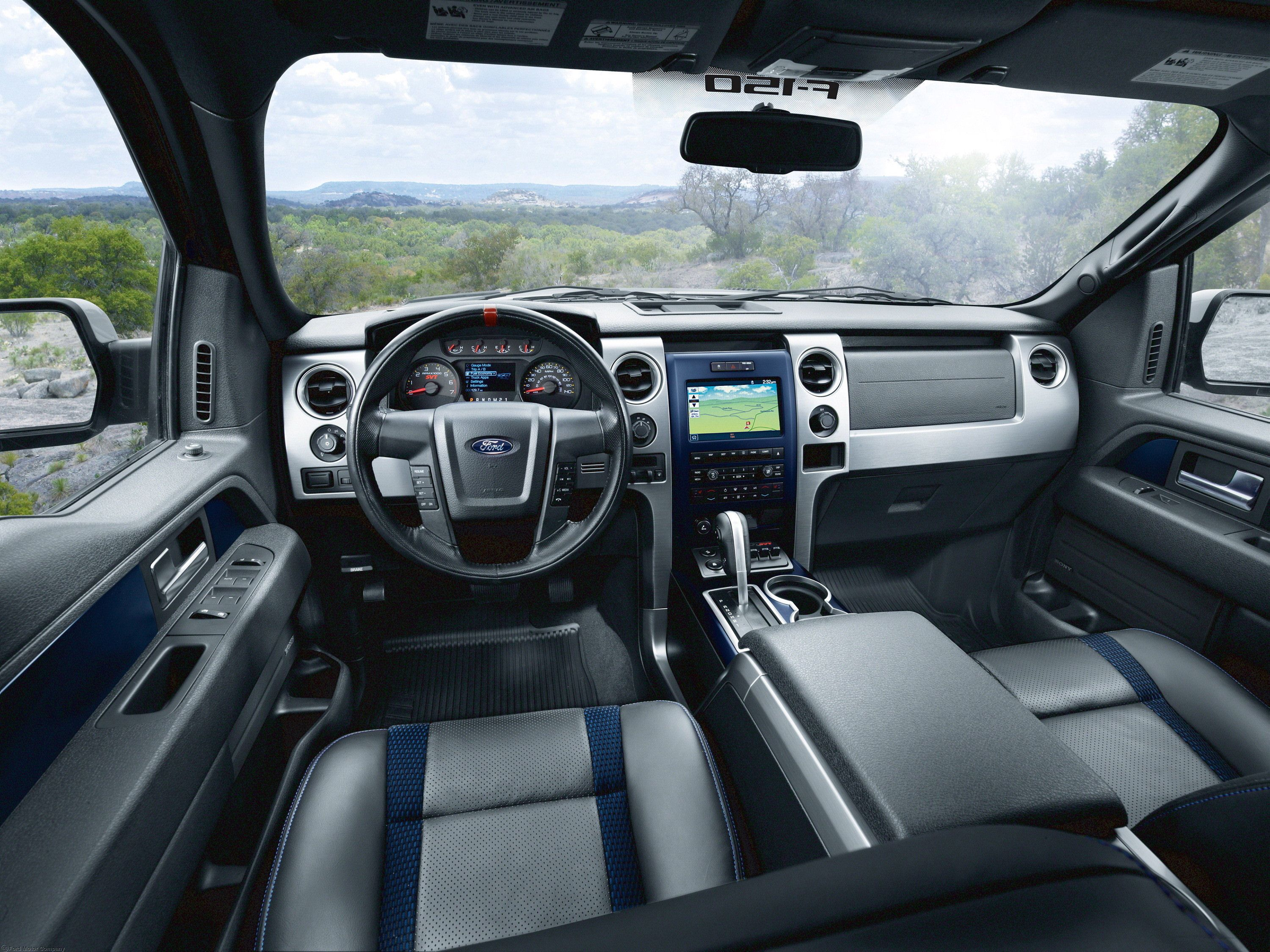 Next Stop Pinterest Ford Raptor Ford Ranger Interior Ford