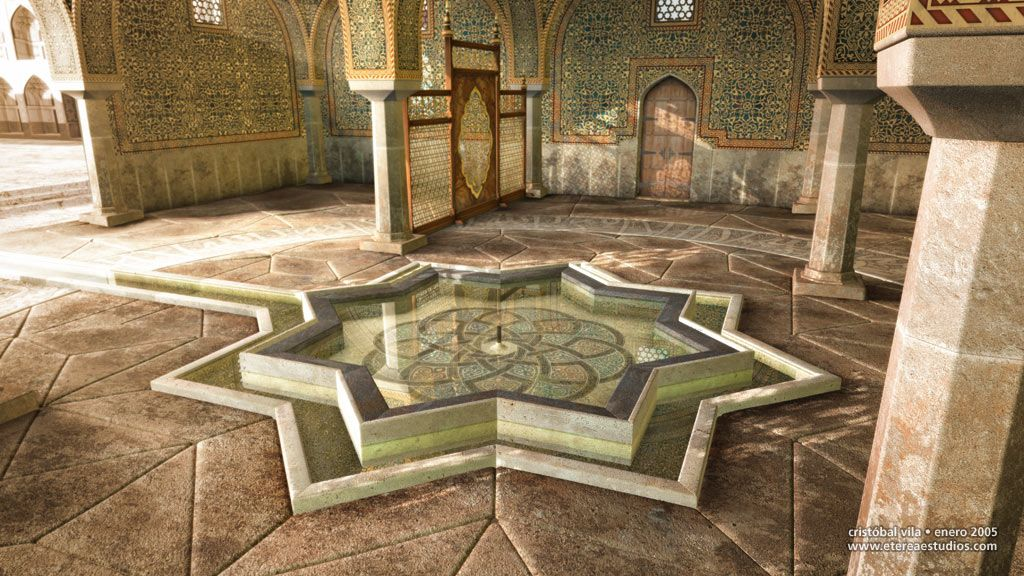 Isfahan | Islamic architecture, Architecture, Architecture history