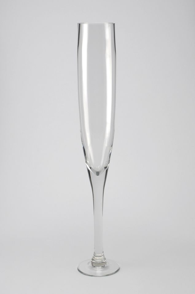 2e1d9d6445ce super tall skinny champagne glasses | to give, and to entertain ...