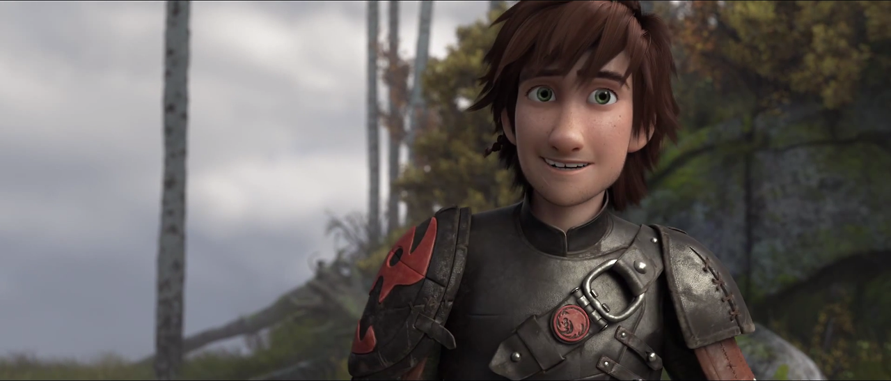 New Clip! | Apollo Animation | How To Train Your Dragon 2