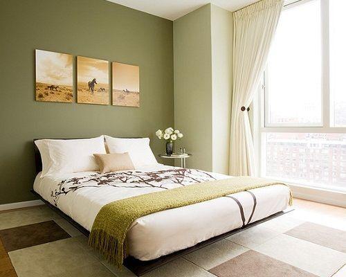 Feng Shui Colors Bedroom Feng | home | Green bedroom decor, Feng ...