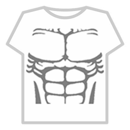Customize Your Avatar With The Six Pack And Millions Of Other Items Mix Match This T Shirt With Other Items Roupas De Unicornio Coisas Gratis Roupas Adidas