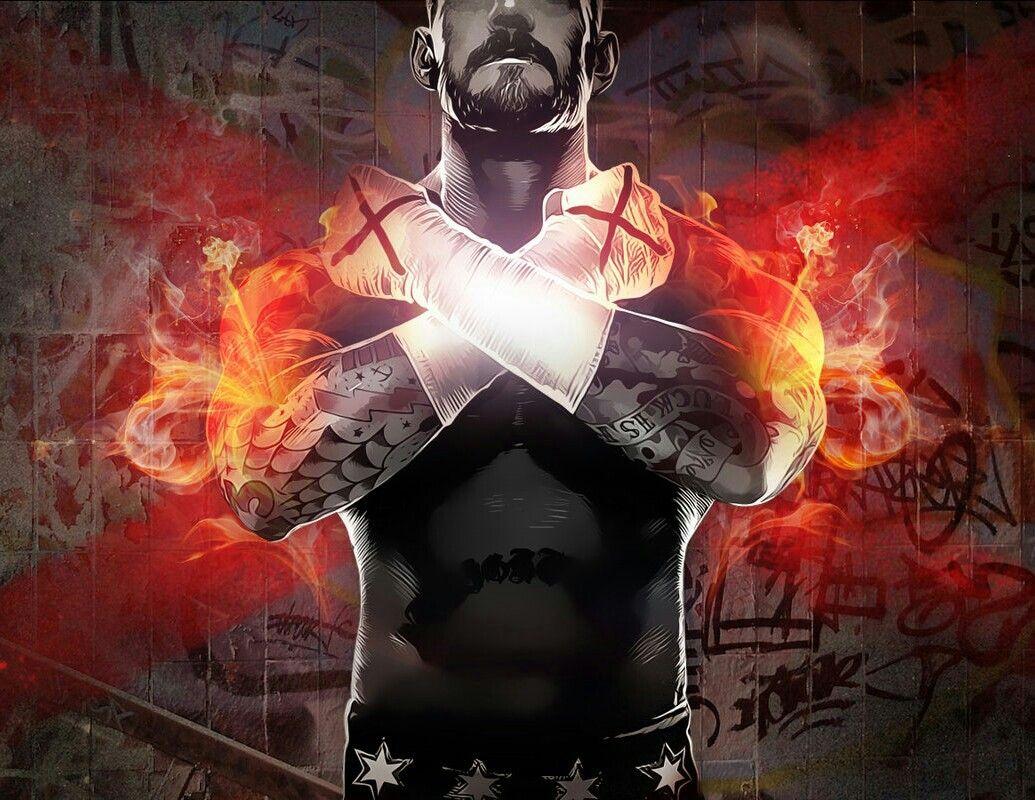 CM Punk Cm punk, Wwe, Wwe wallpapers