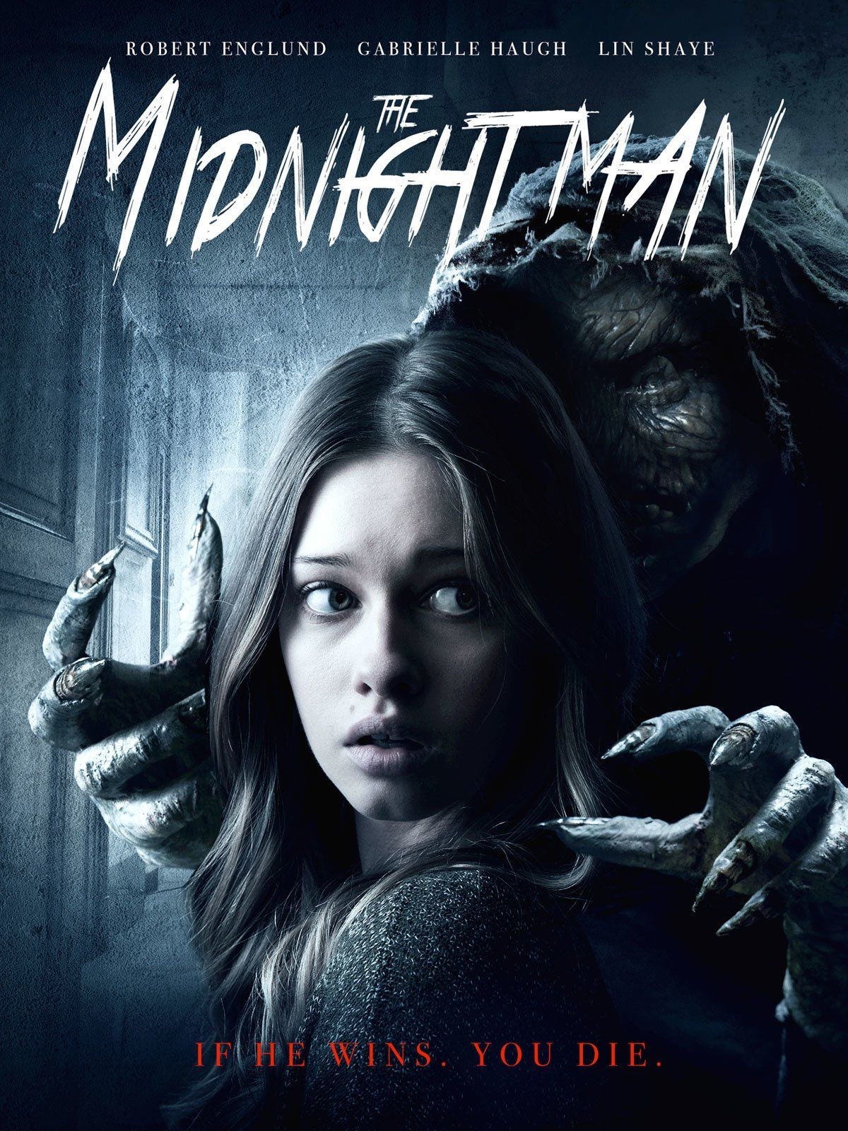 Image result for the midnight game Horror movie fan