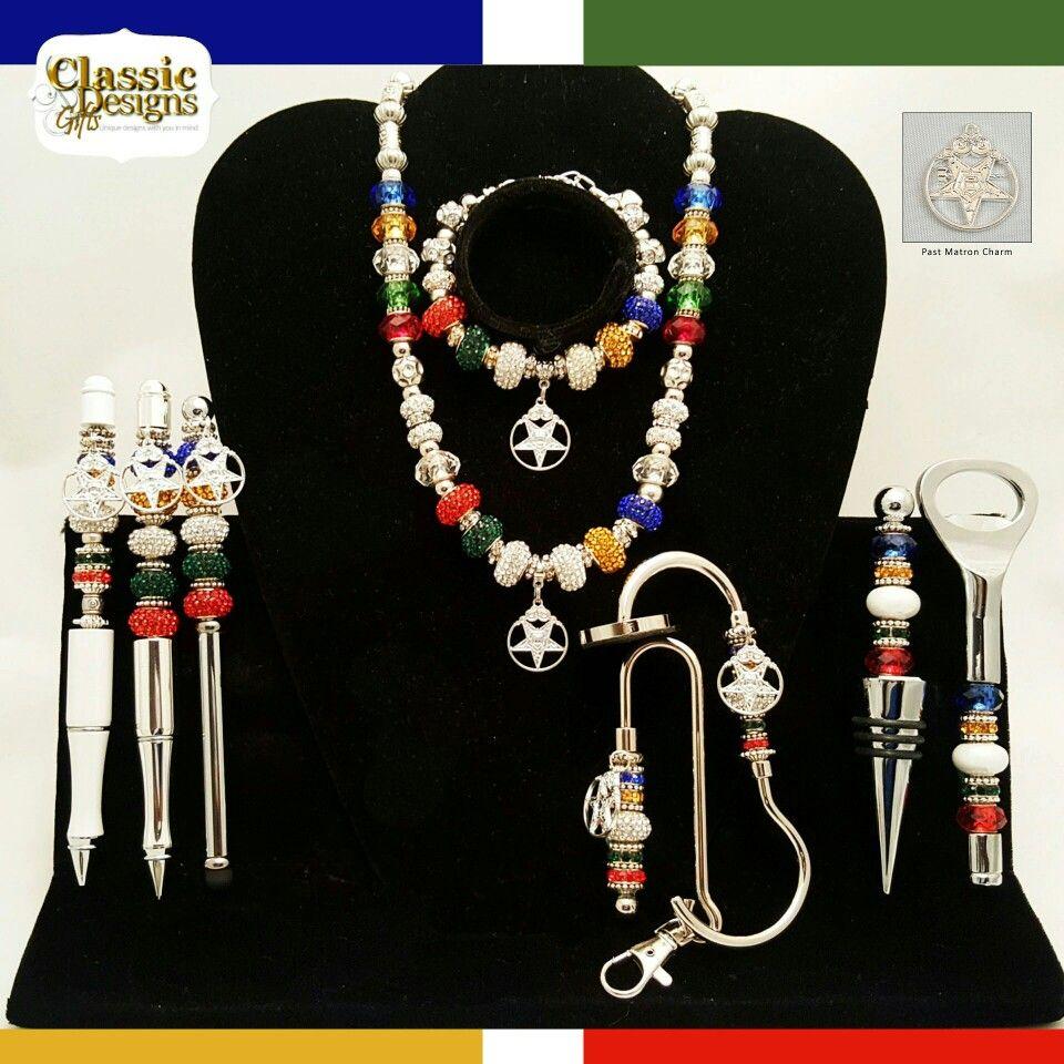 Amazon.com: Elensan Womens Round Crystal Sets Necklace