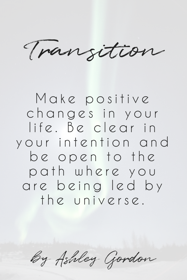 How to set an intention for manifestation