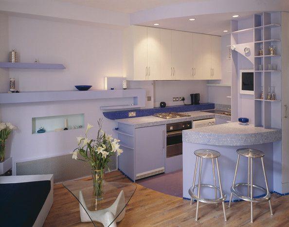 Best Cute Lavender Kitchen Modern Kitchen Photos Modern 400 x 300