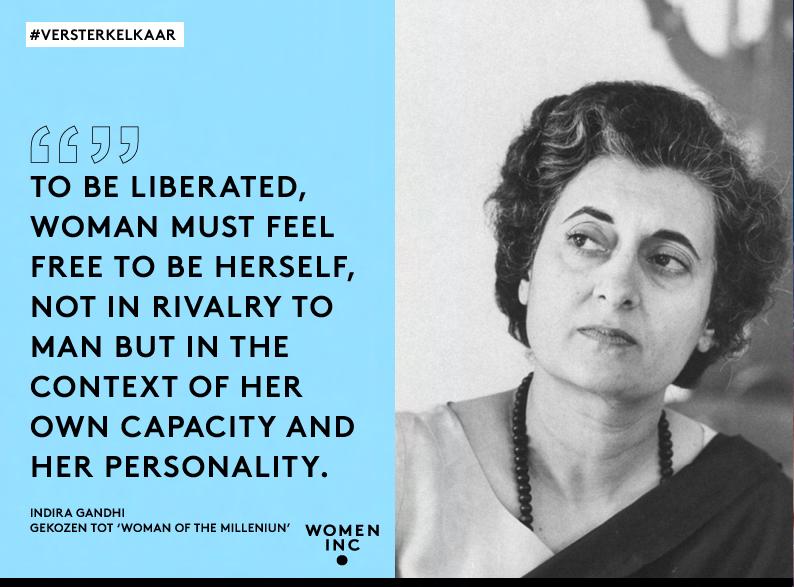 Indira Gandhi Quote Quotes Essay In Hindi