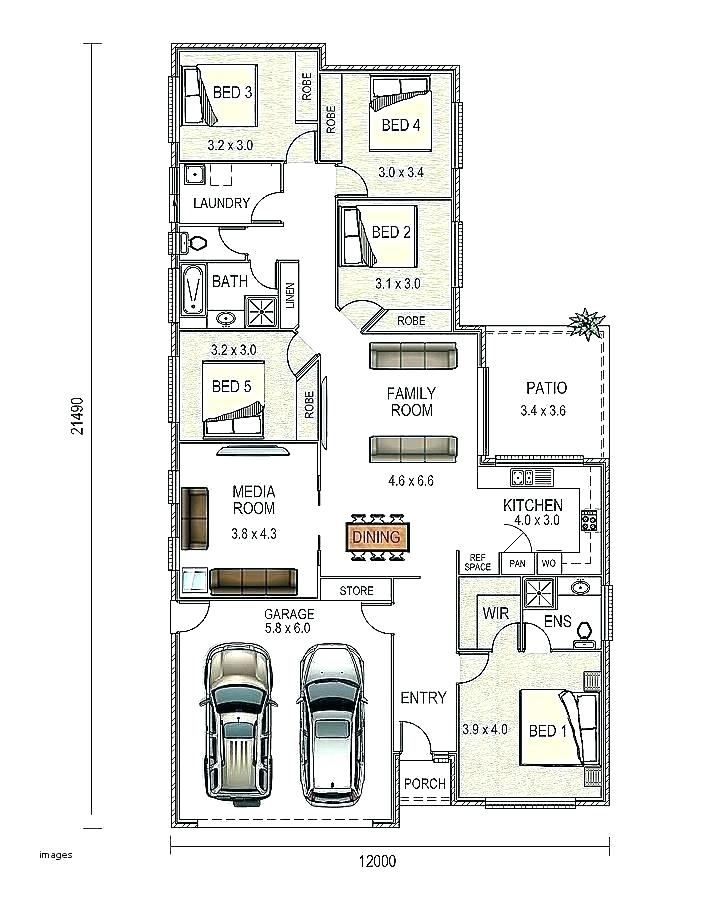 House Plans For 2 Families Tiny Homes For Large Families Tiny House Plans For Family Of 5 Tiny House Plans For T Tiny House Plans House Plans Small House Plans