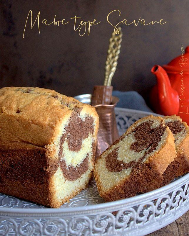 Cake Marbre Trop Facile Au Chocolat Recette Marbre Au Chocolat Facile Gateau Marbre Facile Recette Cake Marbre