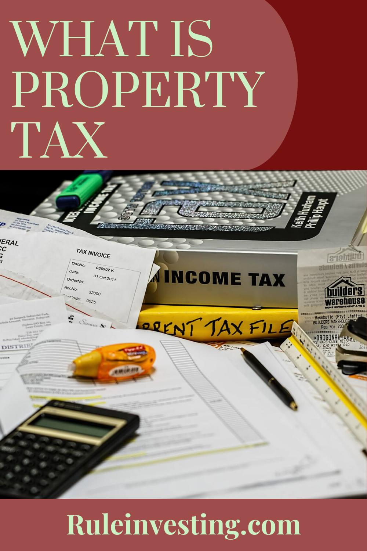 073b4e93bc68c3d0d697940225beec51 - How To Get A Copy Of Your Property Taxes