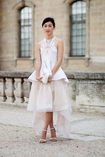 je m'appelle stephani - Dallas, TX Fashion Blogger: Blanc X Bianco X Blanco