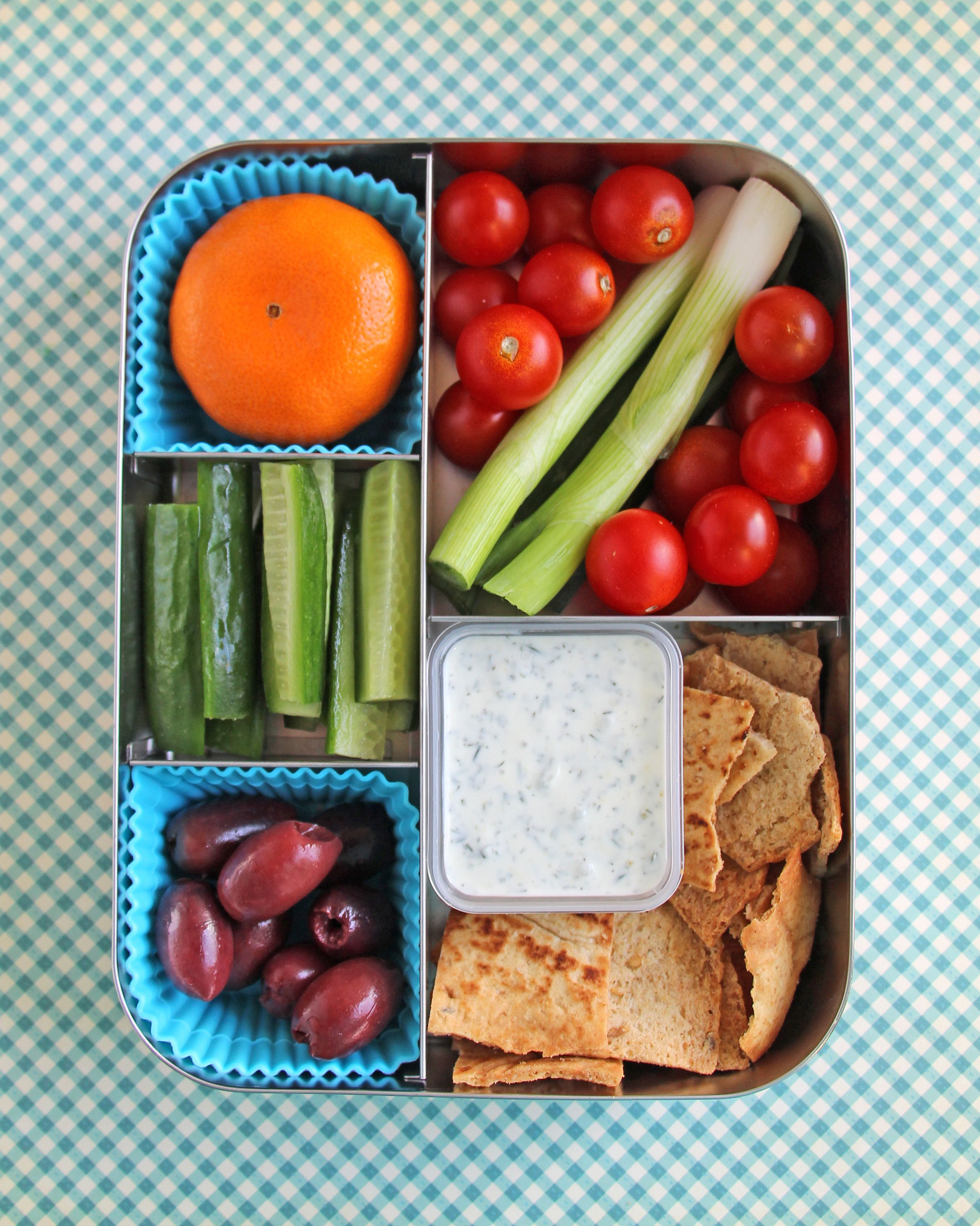Go Bento! These Kids Lunch Box Ideas Will Inspire You images