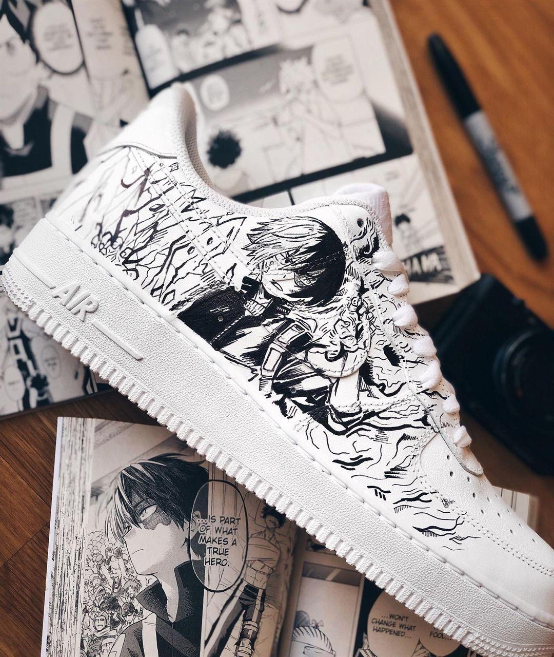 Custom nike shoes, Custom sneakers