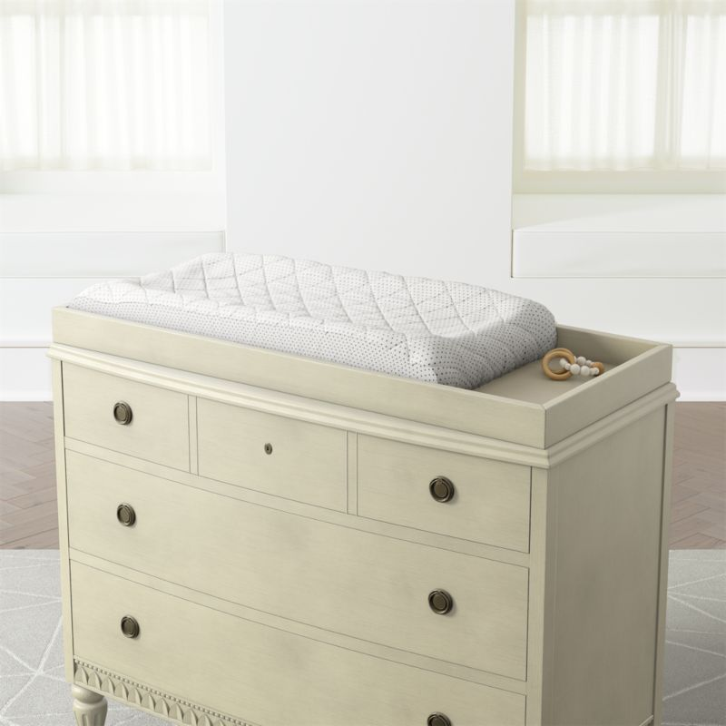 Gustavian Changing Table Topper Baby Changing Tables Changing