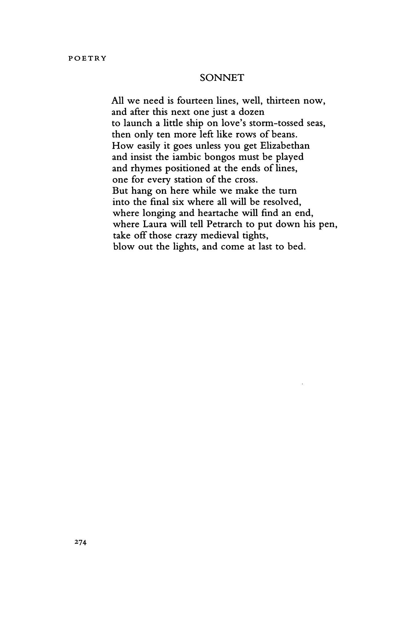 essay unholy sonnet 11