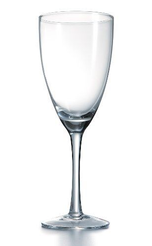 ARC International Luminarc Cantana Goblet Red Wine Glass, 12-Ounce, Set of 4 by Arc International. $25.99. Lead free glass. Made in the USA. Soda ash glass. Dishwasher safe. Four goblets. Luminarc is the oldest brand currently sold by arc, launched in 1948. arc international is a French manufacturer and distributor of household goods. the company was established in arques, pas-de-Calais, where it is still headquartered, as a glass-making firm under the name verr...