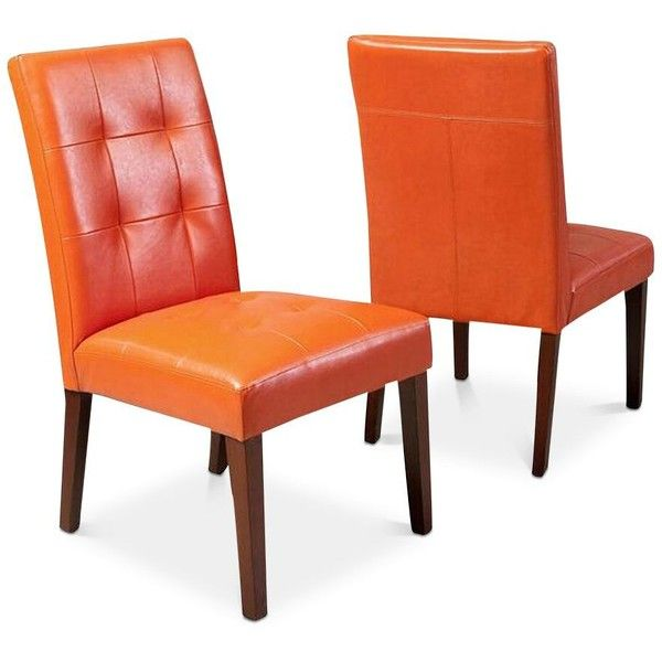 Colwin Dining Chairs Set Of 2 Quick Ship 282 Liked On