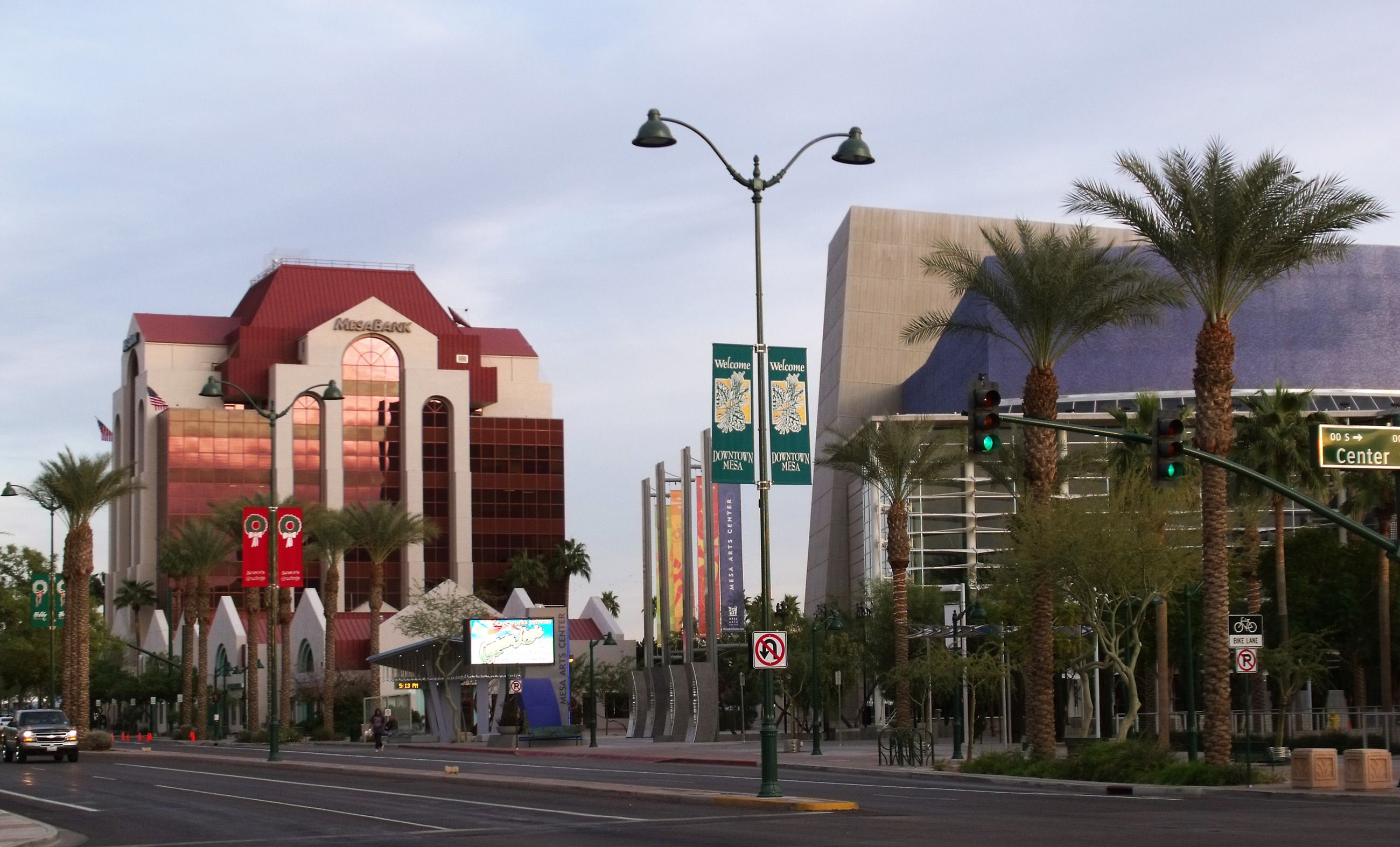 Downtown Mesa Arizona Where I Ve Been Best Places To Retire Mesa Az Arizona