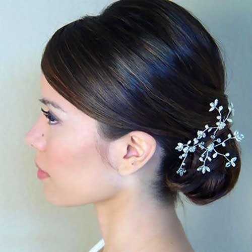 Sensational Best Asian Updo Hairstyles Cabello De Longitud Medio Schematic Wiring Diagrams Amerangerunnerswayorg