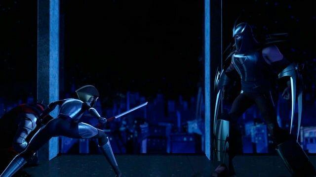 Karai Vs Shredder Ninja Turtles Teenage Mutant Ninja Turtles Tmnt