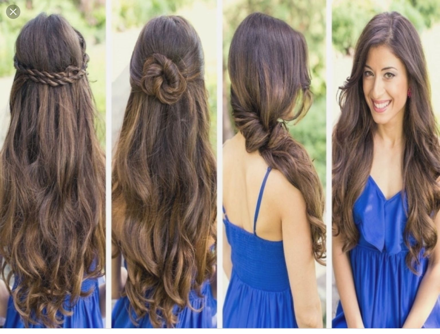 Pin On Daily Wear Blowouts