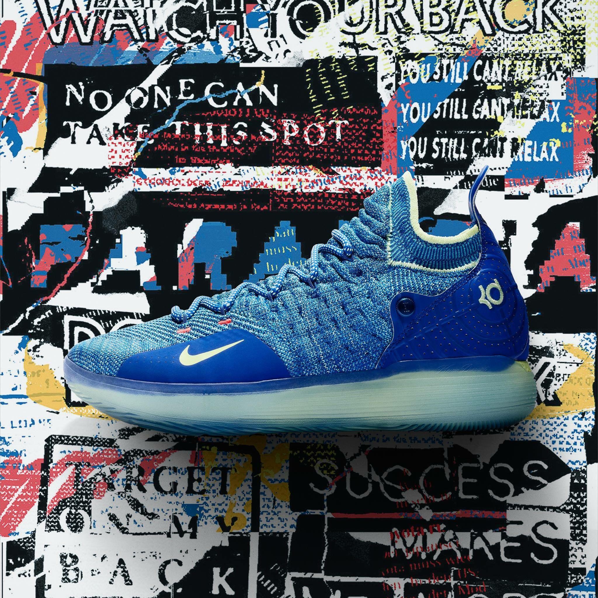 Nike KD 11 | Foot locker, Sneakers nike