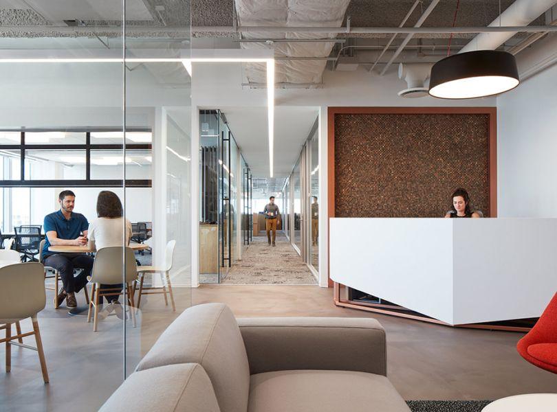 Inside Paysafe's New Development Office in Sofia World