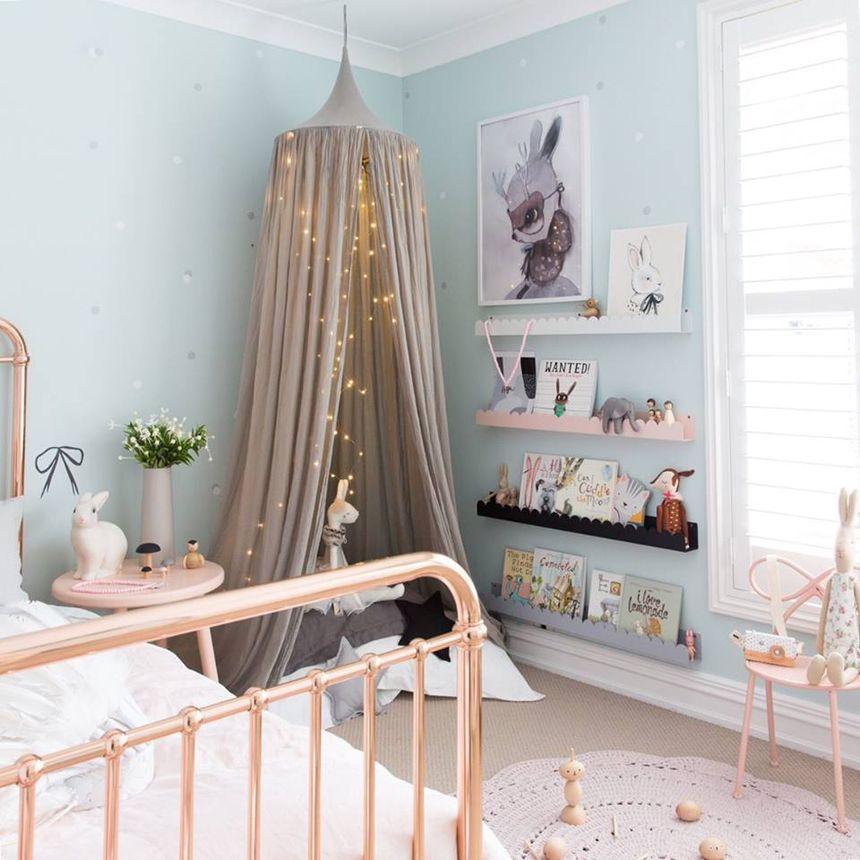 Sweet Bedroom Ideas: 25 Sweet Reading Nook Ideas For Girls