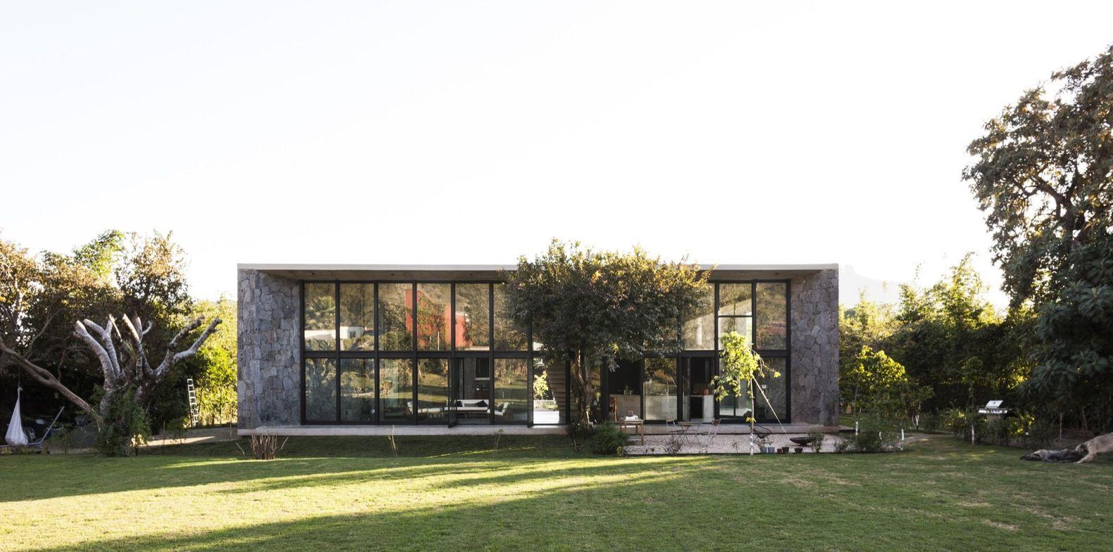Galería de Casa MA / Cadaval & Solà-Morales - 11