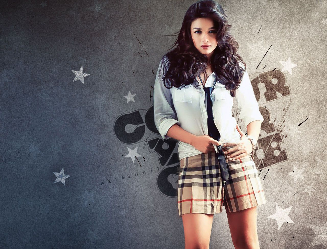 Alia bhatt hot and spicy images wallpapers - Alia Bhatt Hot Wallpapers