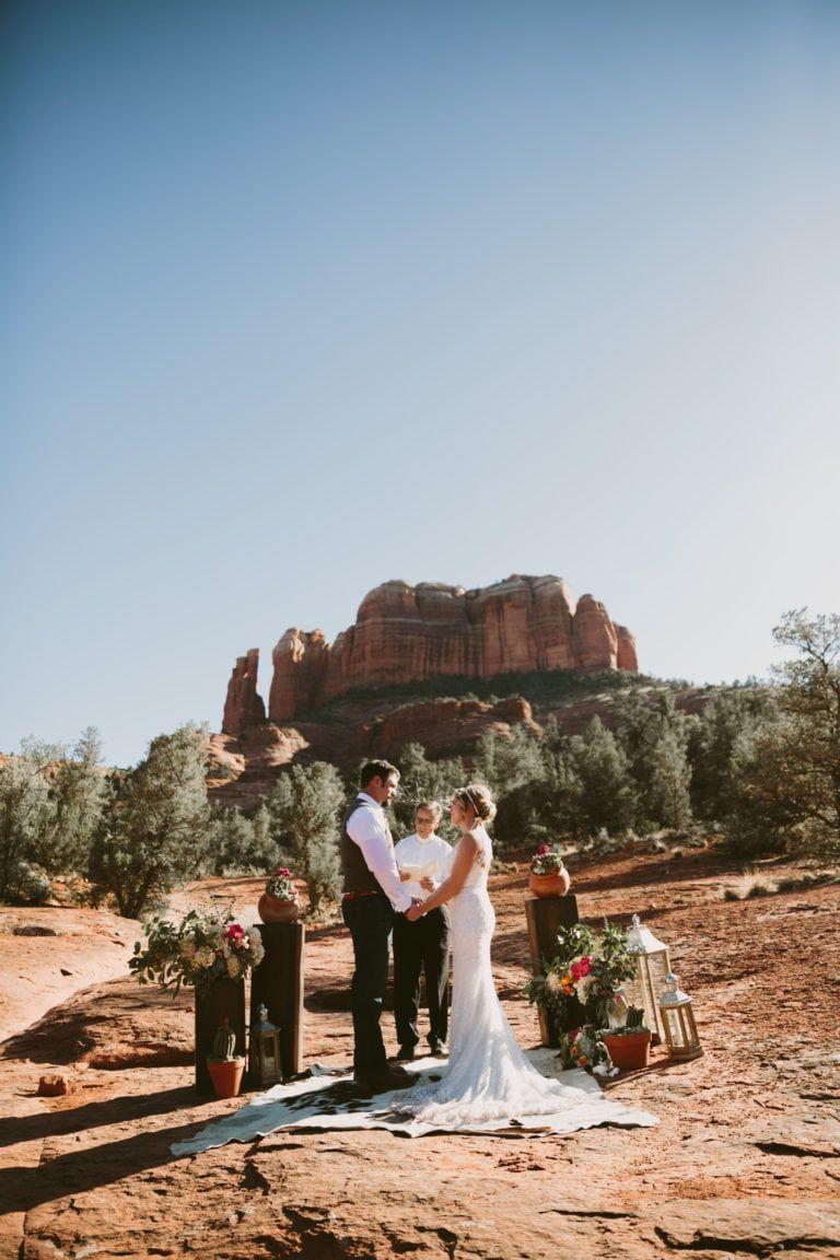 sedona wedding photographer reviews