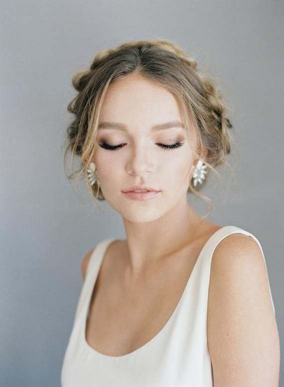 9 hair Wedding eyeliner ideas