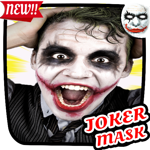30 Foto Joker Asli Seram Joker Mask Photo Editor Aplikasi Di Google Play Download 79 The Joker Wallpapers On Wallpa In 2020 Joker Joker Mask Halloween Face Makeup